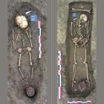 Bruguières (31) Nécropole du haut Moyen Âge