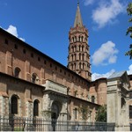 St_Sernin_Toulouse