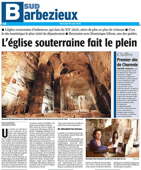 CL1_197 Mercredi 19 août : Nord : 14 : Page 1