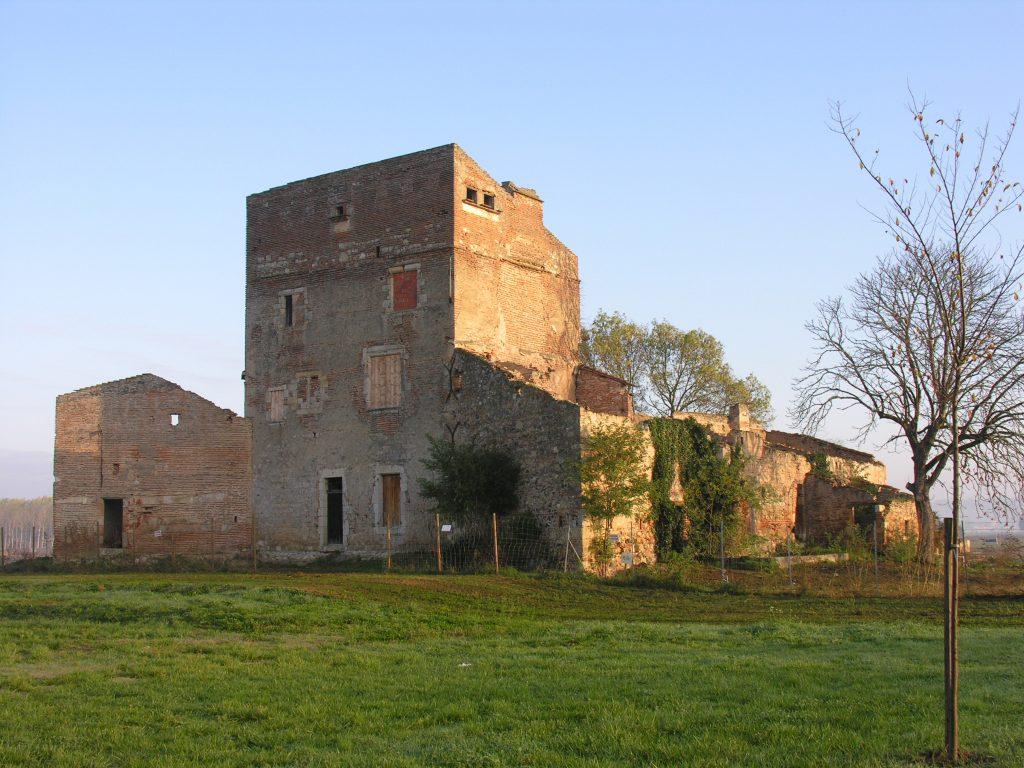 Fig. 1 - La tour Lacassagne