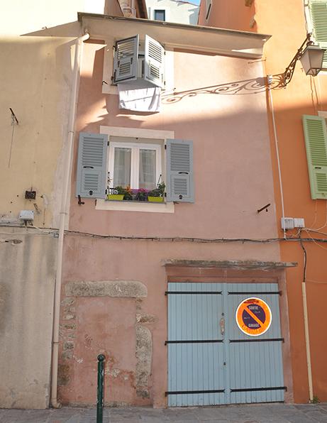 Maison d'habitation